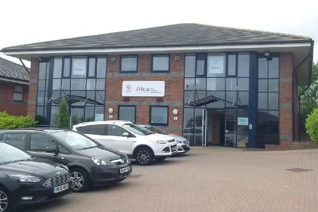 Thumbnail Office to let in Unit 5, Lumley Court, Drum Industrial Estate, Chester Le Street, County Durham