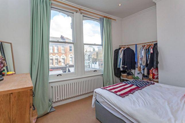 Bedroom of Battersea Rise, Clapham Junction / Battersea SW11