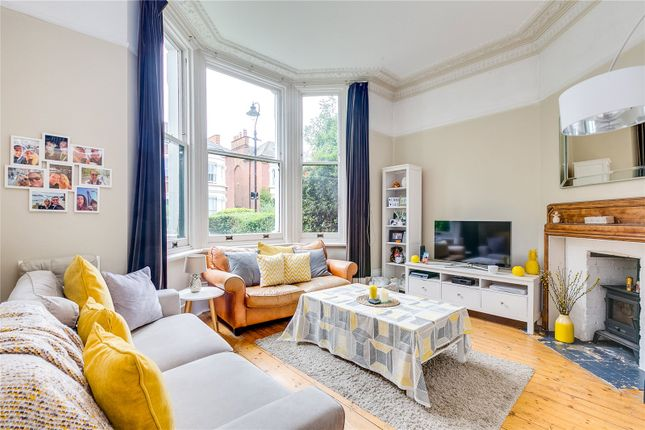 Thumbnail Flat to rent in Ellerton Court, Avenue Crescent, London