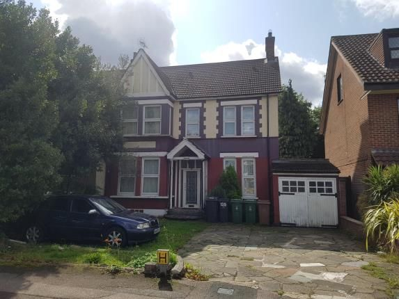 Thumbnail Detached house for sale in Chingford, Waltham Forest, London