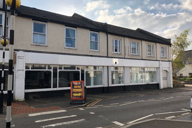 Thumbnail Retail premises to let in St Teilo Street, Pontardulais, Swansea