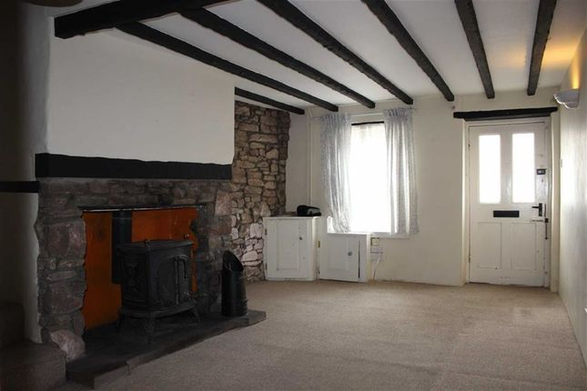 Thumbnail Cottage to rent in Hereford Road, Monmouth