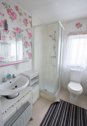 En Suite (Copy) of 132 Cherrytree Park, Empire Way, Gretna, Dumfries & Galloway DG16