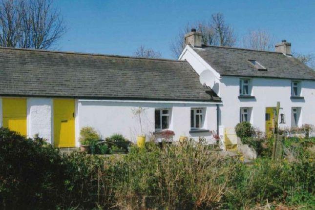Thumbnail Land for sale in Penbanc, Trefenter, Aberystwyth, Ceredigion.