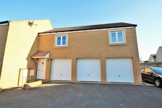 Thumbnail Property to rent in Twelve Acres Close, Paulton, Bristol