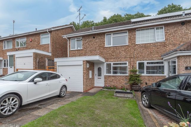 Thumbnail Property to rent in Atcham Close, Redditch