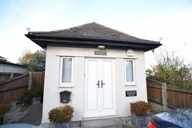 Thumbnail Bungalow for sale in Abbey Street, Thorpe-Le-Soken, Clacton-On-Sea