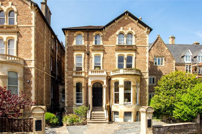 Thumbnail Flat for sale in Percival Road, Bristol