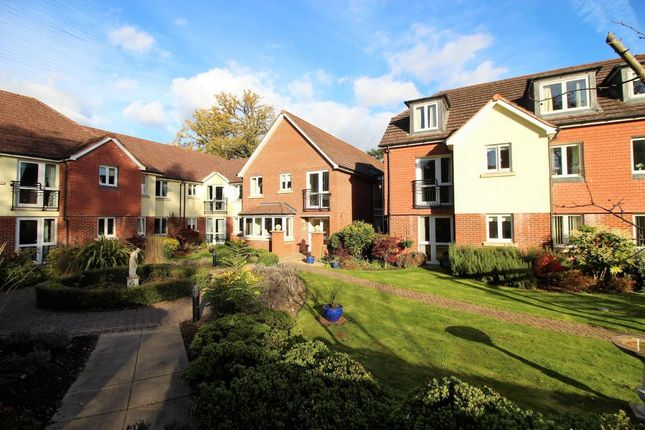 Thumbnail Property for sale in Wellington Lodge, Camberley
