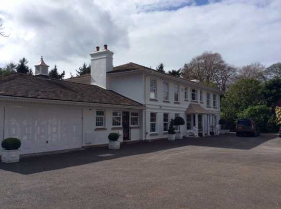 Thumbnail Property for sale in Hillberry Green, Douglas