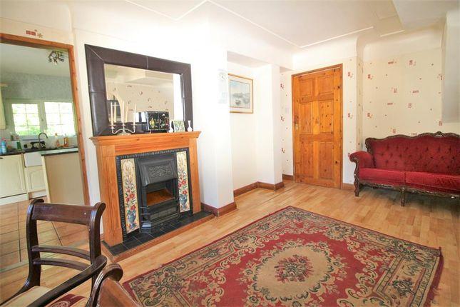 Dining Room of Storeton Lane, Barnston, Wirral CH61