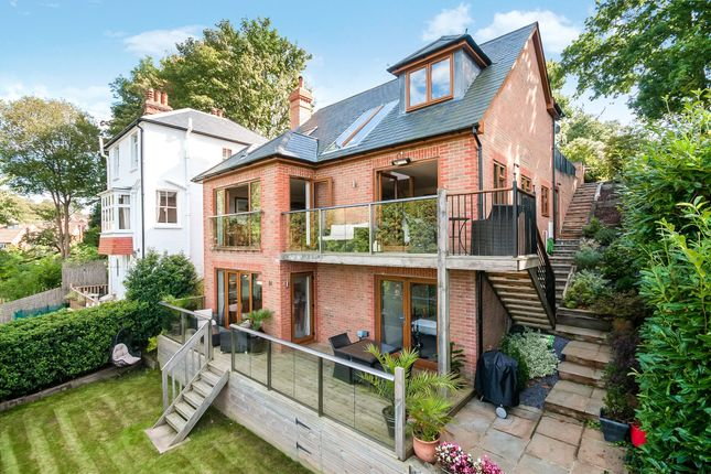 Thumbnail Property for sale in Tower Hill, Dorking, Surrey