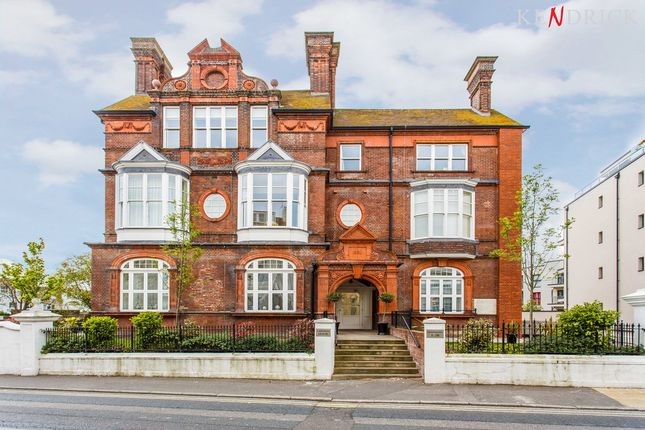 Thumbnail Flat for sale in Lainson House, Dyke Road, Brighton