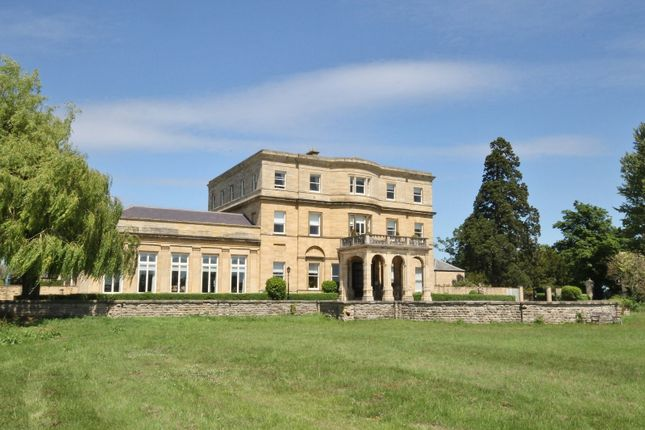 Thumbnail Flat for sale in Ingmanthorpe Hall, York Road, Near Wetherby, North Yorkshire