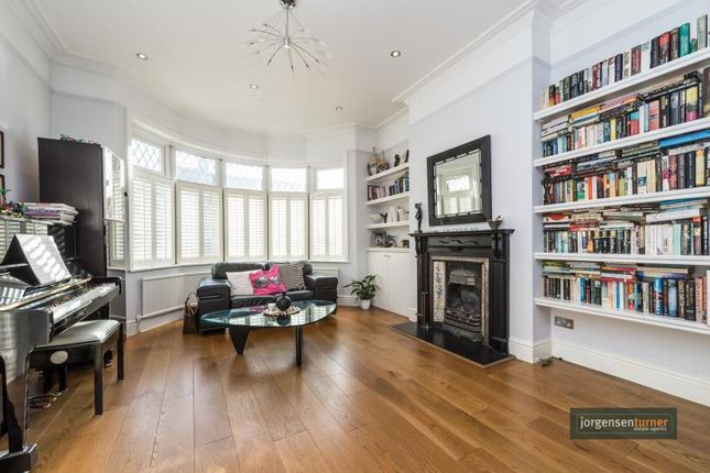 Thumbnail End terrace house to rent in All Souls Avenue, Kensal Rise