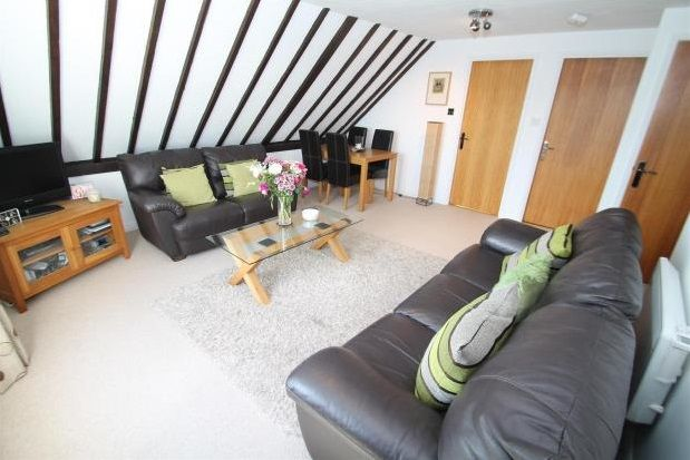 Thumbnail Flat to rent in Starts Hill Road, Orpington