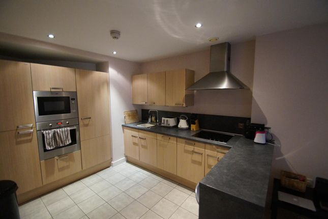 Image: 14 of Jefferson Place, 1, Fernie Street, Manchester, Greater Manchester M4