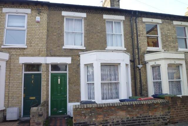 Thumbnail Property to rent in Tenison Road, Cambridge