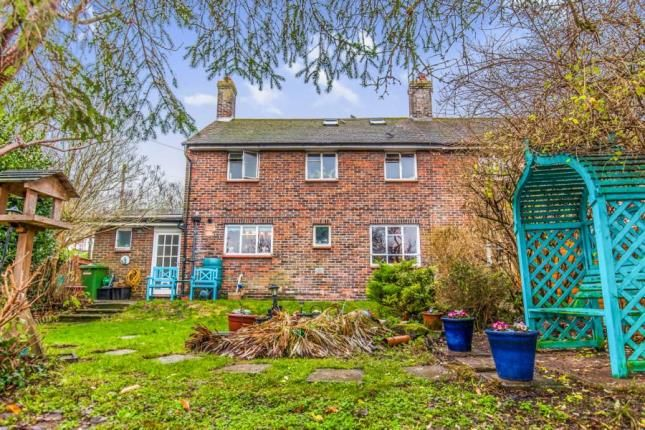 4 bed semi-detached house for sale in Newton Road, Lewes, East Sussex