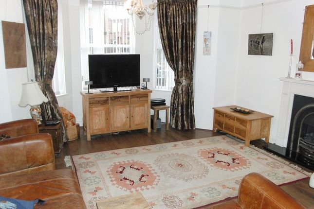 Thumbnail Semi-detached house for sale in Chapel Avenue, Walton, Liverpool