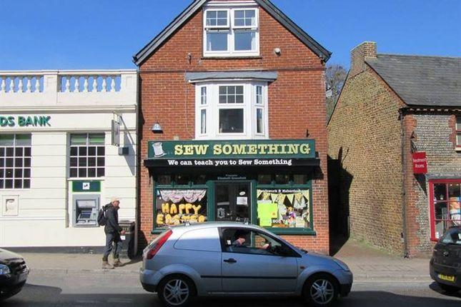 Thumbnail Retail premises for sale in High Street, Storrington, Pulborough