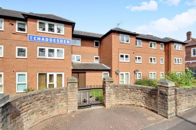 Thumbnail Flat for sale in Mapperley Road, Nottingham