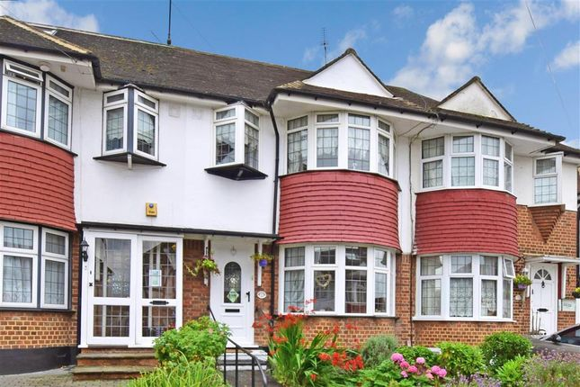 3 bed terraced house for sale in wolsey crescent morden for Morden houses for sale