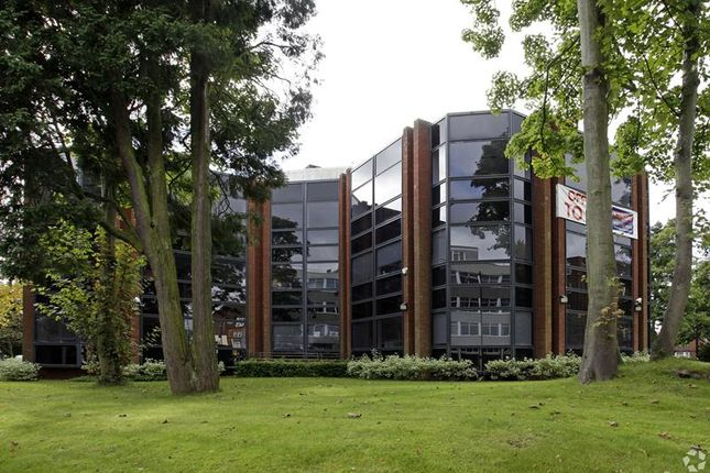 Thumbnail Office to let in Hagley Court, 40 Vicarage Road, Birmingham, West Midlands