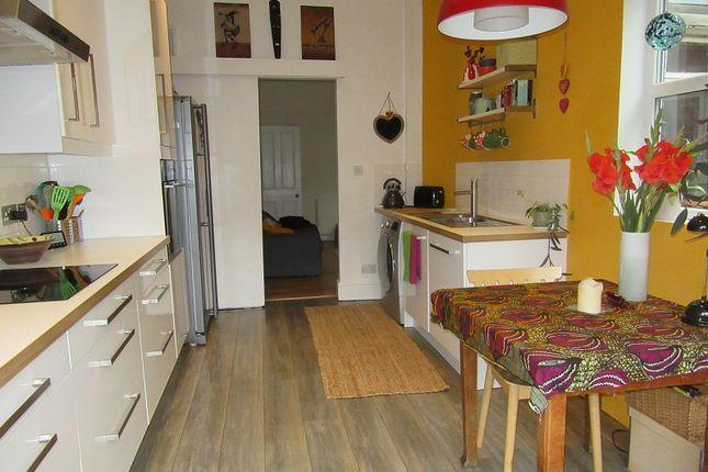 Kitchen Photo of Carlton Street, Old Trafford, Manchester M16