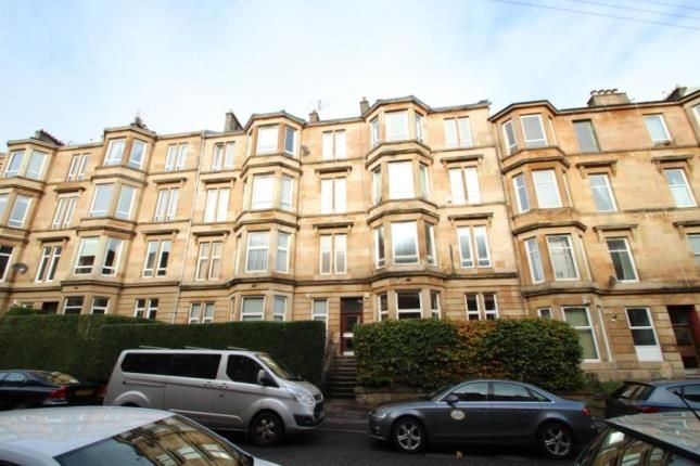 Thumbnail Flat for sale in Onslow Drive, Dennistoun, Glasgow, Lanarkshire