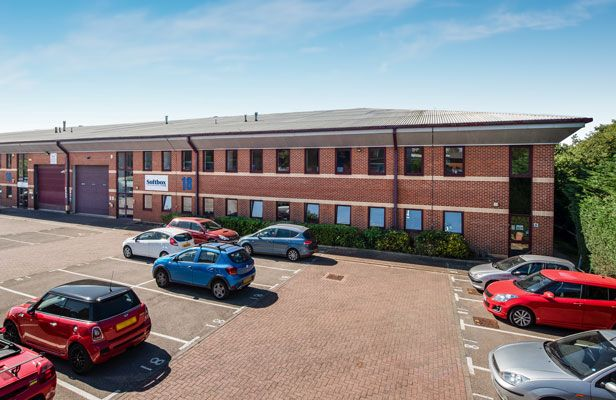 Thumbnail Industrial to let in Thame Park Business Centre, Thame