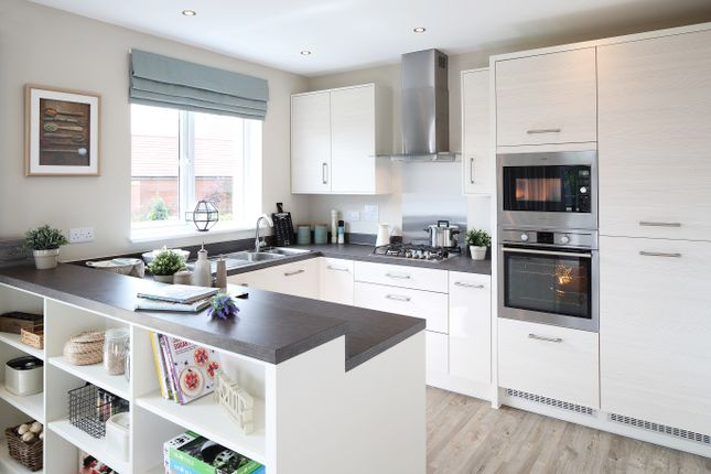 3 bedroom detached house for sale in Rayne Gardens, Rayne Road, Braintree