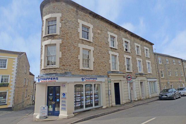 Thumbnail Flat to rent in Market Place, Wincanton
