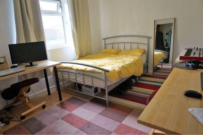 Bedroom One of Heol Tyn-Y-Fron, Aberystwyth SY23