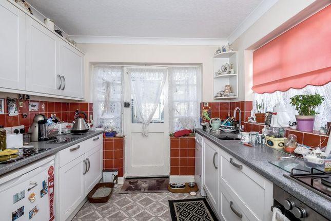 Kitchen of Ashridge Way, Sunbury-On-Thames TW16