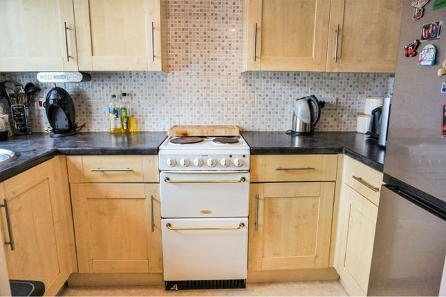 Kitchen of Park Road South, Prenton, Wirral CH43