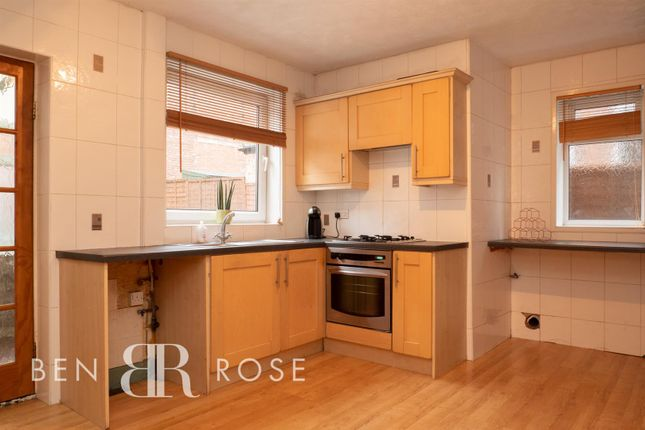 Kitchen/Diner of Cleveland Road, Leyland PR25