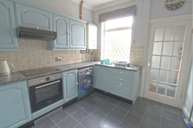 Kitchen/Diner of New Hall Road, Brampton, Chesterfield S40