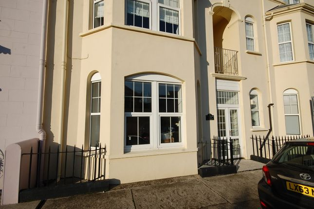 Thumbnail Flat for sale in Southcliff Gardens, Tenby