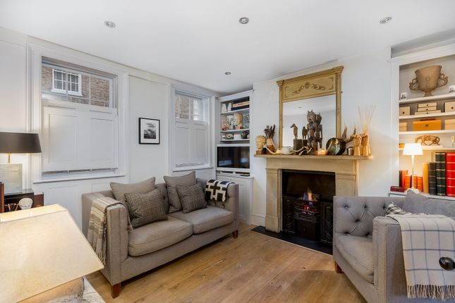 Thumbnail Terraced house for sale in Rawstorne Street, London