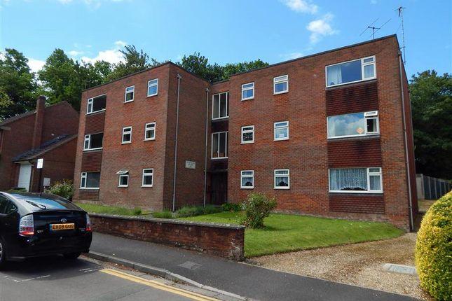 Thumbnail Flat to rent in Ayleswade Court, 38A Ayleswade Road, Salisbury
