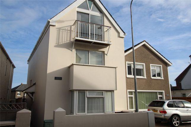 Playa Sol Apartments, La Greve D'azette, St Clement, Jersey JE2