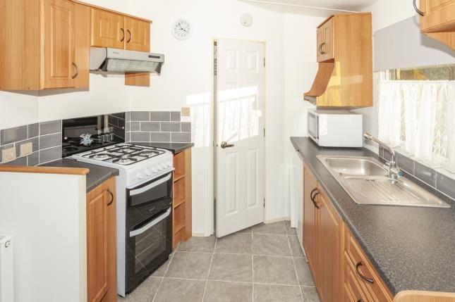 Kitchen of Greenbottom, Truro, Cornwall TR4