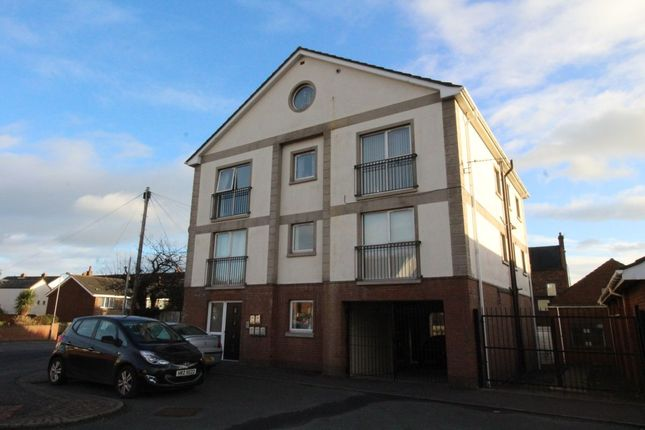Thumbnail Flat to rent in Taylors Avenue, Carrickfergus