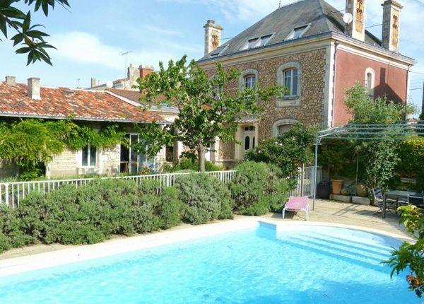 11 bed property for sale in 85400, Luçon, Fr