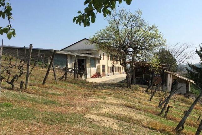 Thumbnail Farm for sale in Cortiglione, Asti, Piedmont, Italy