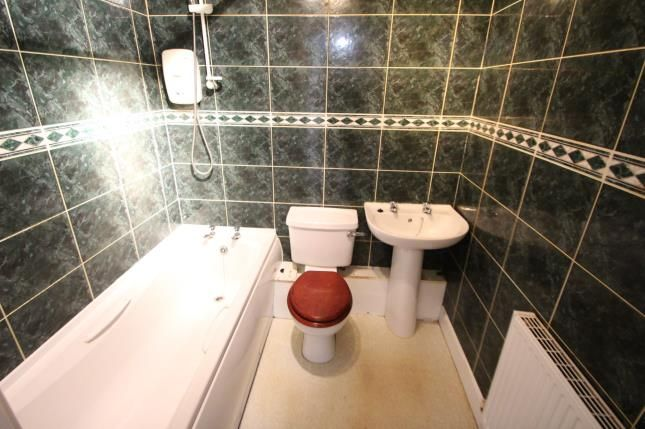 Bathroom of Smithy Court, Main Street, Inverkip, Inverclyde PA16