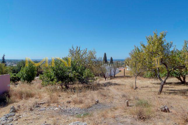 Thumbnail Land for sale in Boliqueime, Loulé, Central Algarve, Portugal