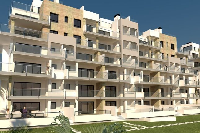 3 bed apartment for sale in Avenida De Holanda 17, 2º Vivienda Num 221, Orihuela, Alicante