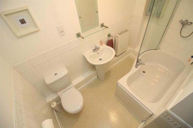 Bathroom of Ladybower Close, Upton, Wirral CH49